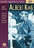 Albert King / featuring Andy Aledort