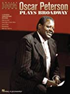Oscar Peterson Plays Broadway by Oscar…
