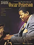 The very best of Oscar Peterson / transcribed by Brent Edstrom