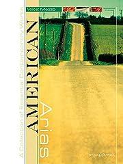 American Arias: Mezzo-Soprano af Hal Leonard…