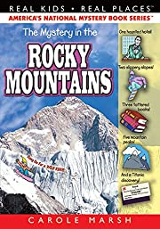 The Mystery in the Rocky Mountains (13)…