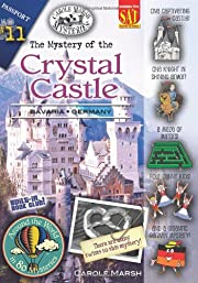 The Mystery of the Crystal Castle (Bavaria,…