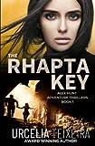 The RHAPTA KEY – An Alex Hunt Adventure Thriller