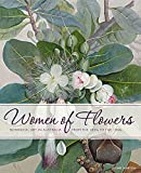 Women of flowers : botanical art in Australia from the 1830s to the 1960s / Leonie Norton