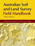 Australian soil and land survey field handbook / R.C. McDonald ... [et al.]