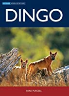 Dingo by Brad Purcell