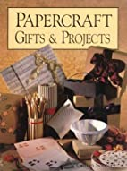 Papercraft Gifts & Projects by Gillian…