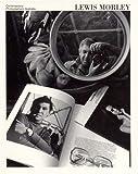 Lewis Morley / [editor, Paul Burrows]
