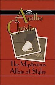 Agatha Christie's Mysterious Affair at…