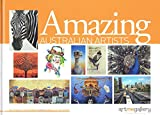 Amazing Australian artists / Allyssa Constable and Danielle Gilbert