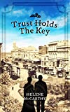 Trust Holds the Key