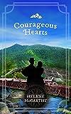 Courageous hearts / Helene McCarthy