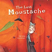 The Lost Moustache