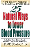 25 Nautural Ways To Lower Blood Pressure