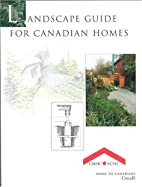 Landscape Guide for Canadian Homes by CMHC