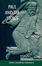 Paul and the Stoics af Troels…