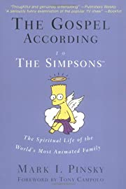 The Gospel According to the Simpsons: The…