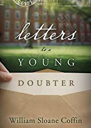 Letters to a Young Doubter – tekijä:…