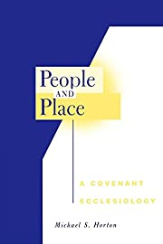 People and Place: A Covenant Ecclesiology de…