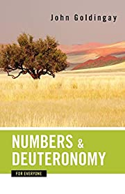 Numbers and Deuteronomy for everyone por…