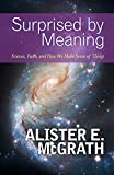 Surprised by Meaning: Science, Faith, and How We Make Sense of Things book cover