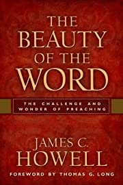 The Beauty of the Word: The Challenge and…