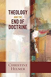 Theology and the End of Doctrine de…