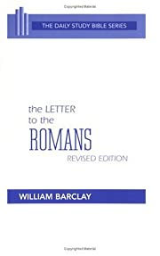 The Letter to the Romans (The Daily Study…
