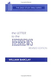 The Letter to the Hebrews (The Daily Study…