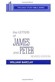 The Letters of James and Peter. Revised…