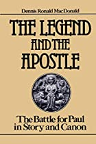 The Legend and the Apostle: The Battle for…
