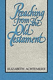 Preaching from the Old Testament de…