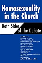 Homosexuality in the church : both sides of…