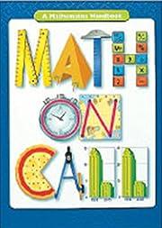 Math on Call: Handbook (Softcover) Grades…