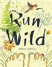 Run Wild af David Covell