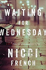 Waiting for Wednesday: A Frieda Klein…
