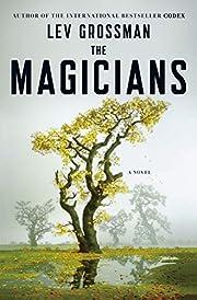 The Magicians: A Novel (Magicians Trilogy)…