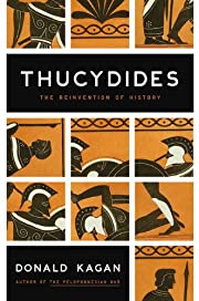Thucydides: The Reinvention of History av…