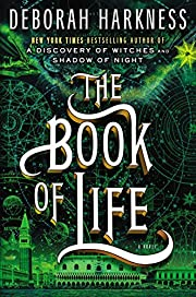 The Book of Life: A Novel (All Souls…