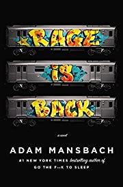 Rage is back af Adam Mansbach