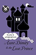 Aunt Dimity and the Lost Prince by Nancy…