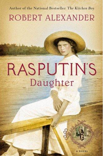Resultado de imagem para a filha de rasputine