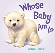 Whose Baby Am I? av John Butler