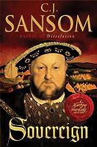 Sovereign: A Matthew Shardlake Mystery…