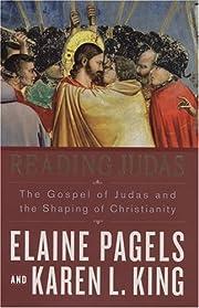 Reading Judas: The Gospel of Judas and the…