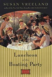 Luncheon of the Boating Party por Susan…