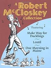 A Robert McCloskey Collection de Robert…