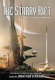 The Starry Rift de Jonathan Strahan