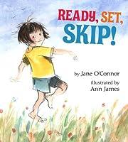 Ready, Set, Skip! af Jane O'Connor