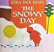 The Snowy Day af Ezra Jack Keats